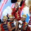Mariah Carey : Ultrasexy mais bouche cousue concernant son nouvel amoureux