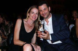 Jimmy Kimmel futur papa : Sa femme Molly est enceinte de leur 2e enfant