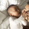 Jonathan Cheban a partagé une photo de Kim Kardashian et son fils Saint West pour l'anniversaire du bébé qui fête ses un an le 5 décembre 2016