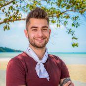 Koh-Lanta, L'île au trésor – Benoît: Il ne veut plus revoir Jean-Luc et Stéphane