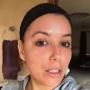 Eva Longoria : Épuisée et écarlate, elle regrette de n'avoir pas fait d'exercice