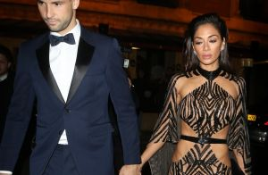 British Fashion Awards : Nicole Scherzinger sexy, accompagnée de Grigor Dimitrov