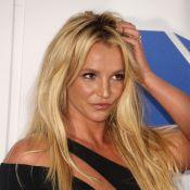 """Britney Spears incapable de se souvenir d'où vient le célèbre """"Britney, bitch"""""""