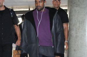 Kanye West : Un nouveau look pour sa première sortie depuis l'hôpital