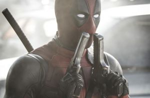 Deadpool, Retour chez ma mère... Succès surprise du box-office en 2016