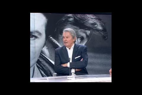 Alain Delon, son secret : Cette actrice avec qui il veut tourner avant de mourir