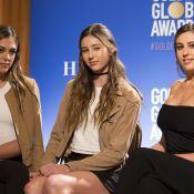 Sylvester Stallone : Ses filles, miss déjà divines pour les Golden Globes 2017