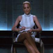 """Paul Verhoeven, LA scène de Basic Instinct: """"Sharon Stone m'a offert sa culotte"""""""
