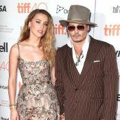 Johnny Depp : Furieux contre Amber Heard, il refuse de lui verser son argent
