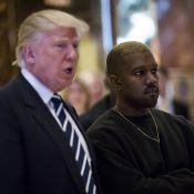 Kanye West et Donald Trump : Détails sur leur entretien surprise