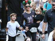 Kourtney Kardashian : Un anniversaire magique pour Mason et Reign