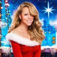 Mariah Carey, l'incontournable mère Noël.