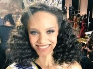 Alicia Aylies : Miss France 2017 est-elle en couple ? Elle répond