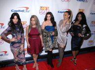 Camila Cabello et les Fifth Harmony en guerre : Un nouveau message troublant