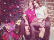 Antoine Griezmann : Nouvelle photo de sa fille, pour son premier Noël à trois