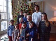 Famille royale de Danemark : Les enfants réunis à Noël, dernière image touchante