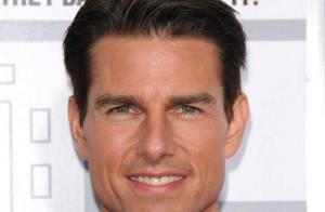 PHOTOS : Quand Tom Cruise fait le beau... entre les sublimes Carice van Houten et Jenna Elfman !