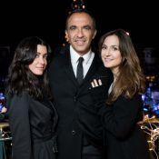 Nikos Aliagas : Son réveillon de rêve avec Jenifer et Claire Keim...