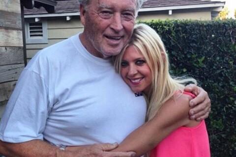 Tara Reid en deuil : son père est mort peu après Noël