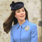 Kate Middleton, accro aux... pansements : mais que fait-elle à ses mains ?!