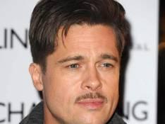 PHOTO : Une superbe casserole de Brad Pitt !