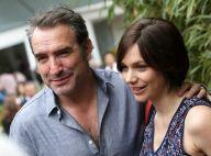 Jean Dujardin et Nathalie Péchalat: Leurs étranges voeux pour la Bonne Année