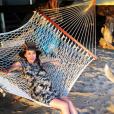 Mara Lane, fiancée de Jonathan Rhys-Meyers, a dévoilé ses looks de grossesse sur son compte Instagram.
