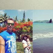 Laure Manaudou : Son frère Nicolas dévoile une adorable vidéo de son bébé