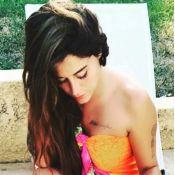 Anaïs Camizuli : Des regrets concernant sa guerre avec Martika !