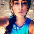 Anais Camizuli : Selfie à Hawaï