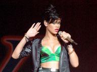 Rihanna prête à sortir son bustier sexy pour Barack Obama ?