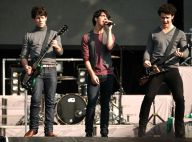 PHOTOS : Les Jonas Brothers donnent chaud... aux Mexicaines !
