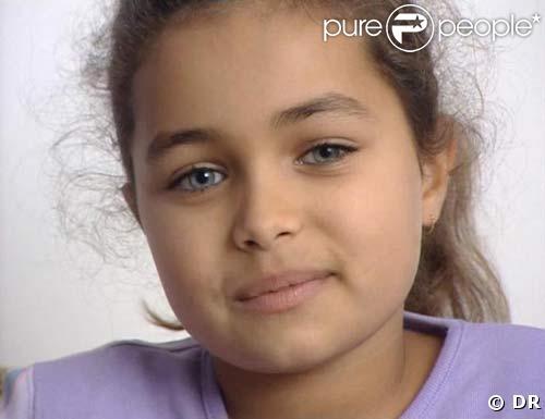 Delfine Rouffignac, Clara de Sous le soleil