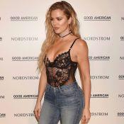 Khloé Kardashian, 18 kilos en moins : Son saisissant avant/après !