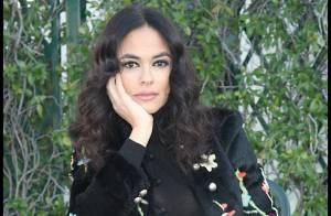 PHOTOS : Quand la voluptueuse Maria Grazia Cucinotta... joue la transparence !