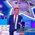 "Christian - ""Les 12 Coups de midi"", lundi 9 janvier, TF1"