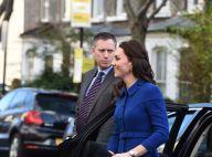 Prince William et Kate Middleton : Premiers pas en 2017, l'ombre de Diana plane