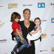 Molly Sims maman pour la 3e fois : L'actrice présente son bébé