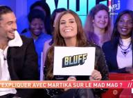 Nathalie (Secret Story) et Julian Perretta : Les regrets de Martika...