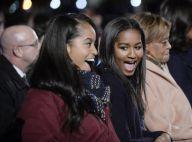 Malia et Sasha Obama : Les soeurs jumelles Bush ont quelque chose à leur dire...