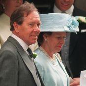 Elizabeth II : Mort de Lord Snowdon, ex-époux de sa soeur, la princesse Margaret