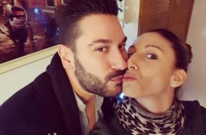 Denny (Top chef) et Silvia (DALS) : In love, ils fêtent leurs 2 ans d'amour