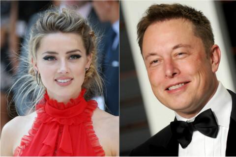 """Amber Heard : Divorcée de Johnny Depp et """"très éprise"""" d'un milliardaire..."""