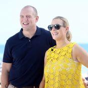 Zara Phillips et Mike Tindall : Le moral retrouvé, après la perte de leur bébé