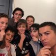 Cristiano Ronaldo : Ses photos de 2016, pour le meilleur et pour le rire.