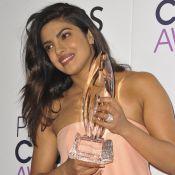 Priyanka Chopra (Quantico) : Retour gagnant et glamour après son accident