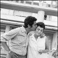 Enrico et sa femme Suzy
