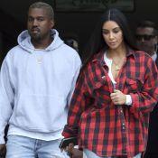 Kim Kardashian: Retrouvailles avec Kanye West, bien décidé à sauver leur mariage