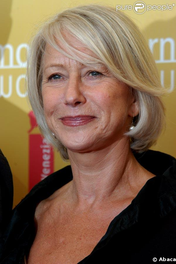 Helen Mirren - Gallery Colection