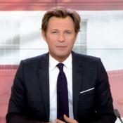 Laurent Delahousse bat Anne-Claire Coudray : Une alerte pour la présidentielle...